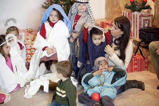 Фото - Які бувають сім'ї та традиції в родині?