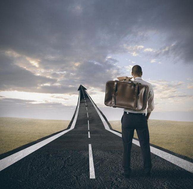 які чинники впливають на вибір професії