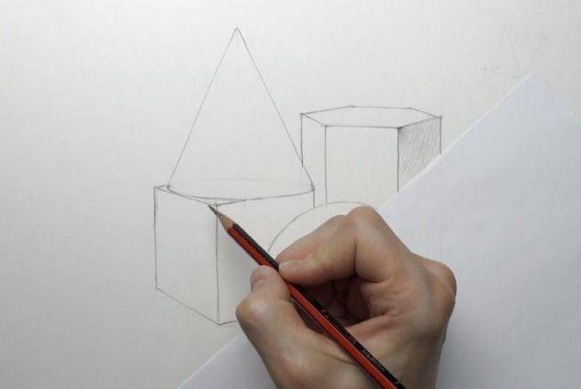 які предмети потрібно здавати на архітектора дизайнера