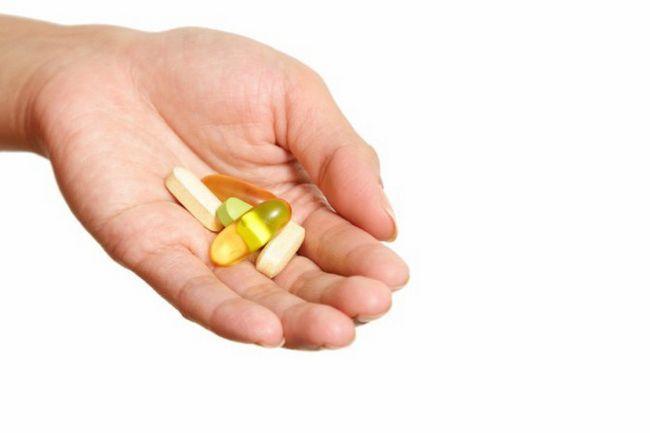 солгар вітаміни