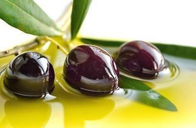 вітамін е в рослинному маслі