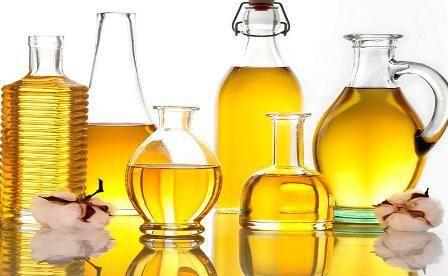 рослинне масло вітаміни склад