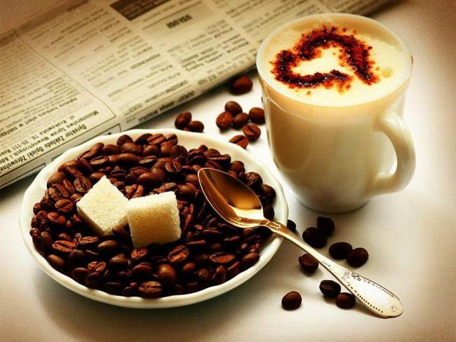 Фото - Яким повинен бути ранкова кава? Як правильно його варити?