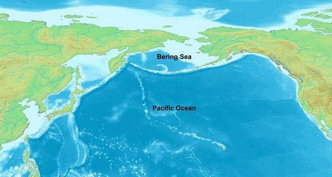 Фото - Яке найбільше море в Росії? Відкриваємо таємниці географії