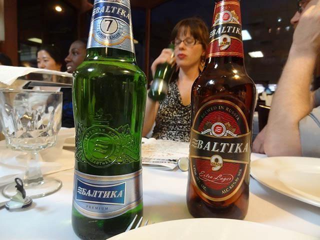 найміцніше пиво в росії