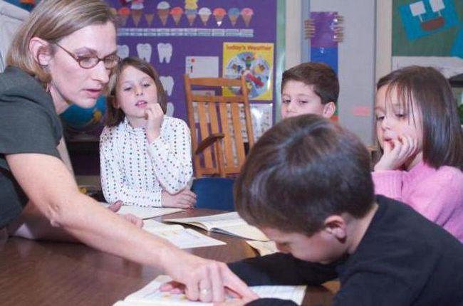яким має бути сучасний учитель початкових класів