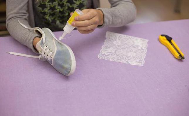 клей поліуретановий для взуття