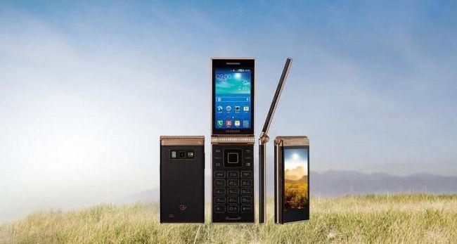 кнопковий телефон з 3g і wifi