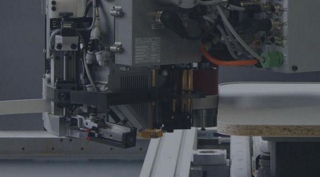 автоматичний крайколичкувальний верстат