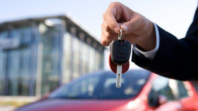 реєстрація нового автомобіля в гибдд