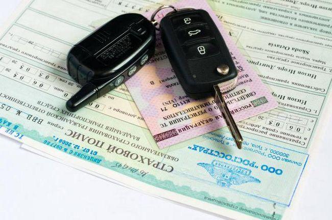 які документи потрібні для реєстрації автомобіля