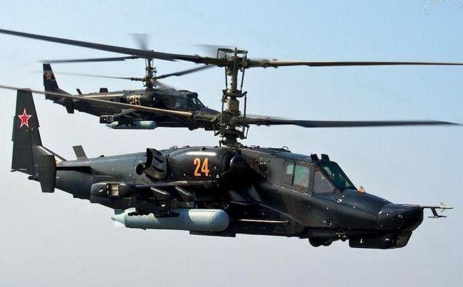 Фото - Який самий швидкісний вертоліт? Швидкість вертольота