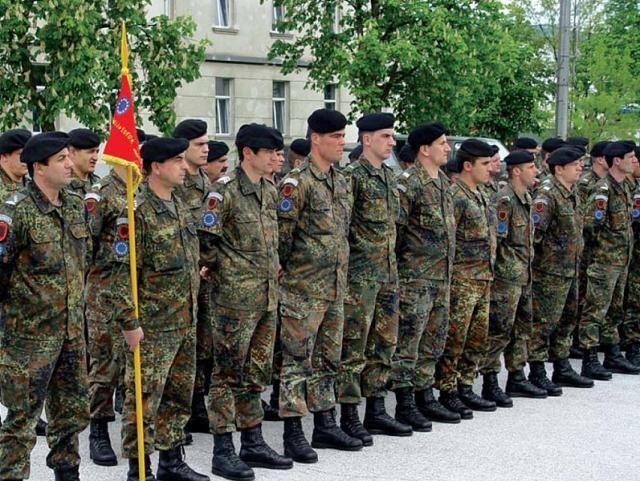 Фото - Яку армію має Німеччина? Армія Німеччини: чисельність, техніка, зброя