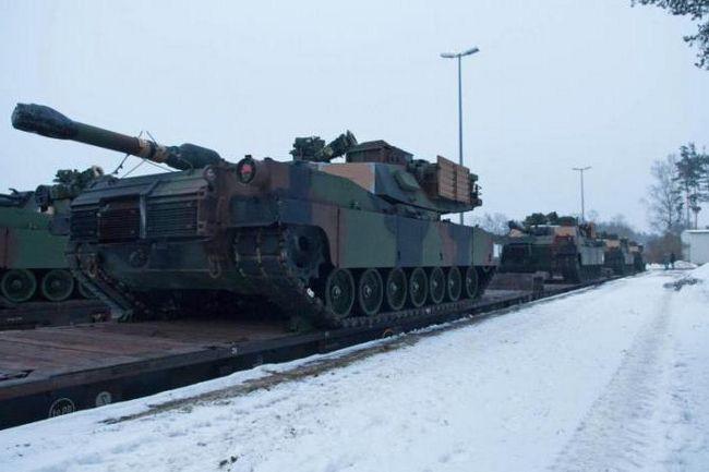 чисельність армії Німеччини