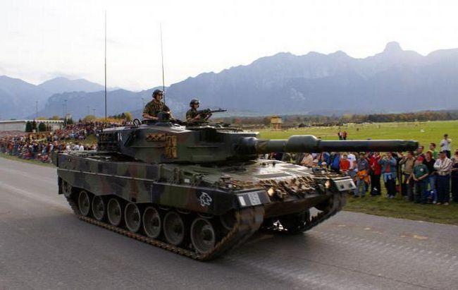 армія Німеччини