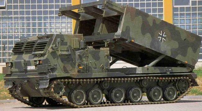 зброю армії Німеччини