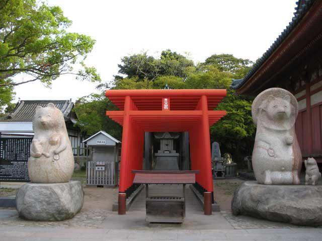 Японці релігія