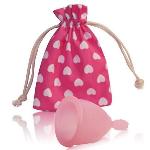 Фото - Капа - менструальна чаша: розміри, інструкція, види та відгуки