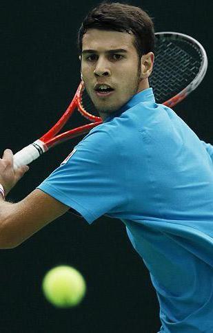 хачанов карен тенісист рейтинг