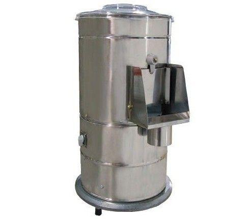 картофелечистка промислова мок 300м