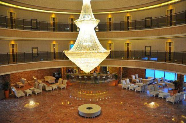kemer botanik resort hotel 4 кемер
