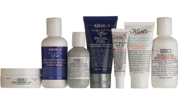 Фото - Kiehls - косметика природного походження для комфорту вашої шкіри