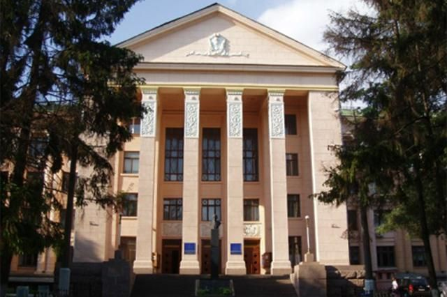 київський національний медичний університет