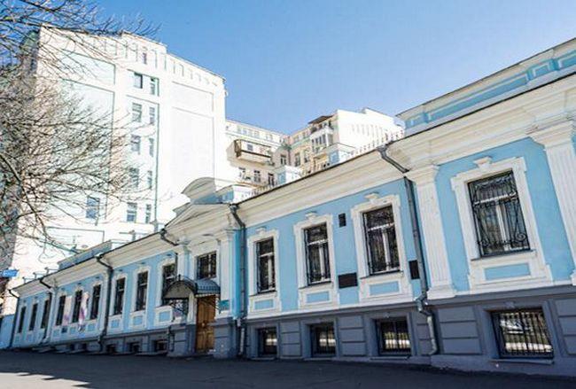 Київський медичний університет УАНМ кму УАНМ