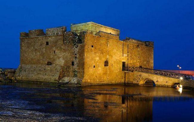 кіпр тури на вересень