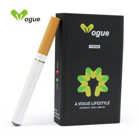 Сигарети вог відгуки