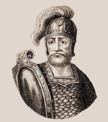 Фото - Князь Святополк Ізяславич. Внутрішня і зовнішня політика під час правління Святополка