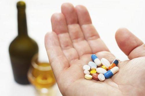 Чи можна алкоголь після антибіотиків?