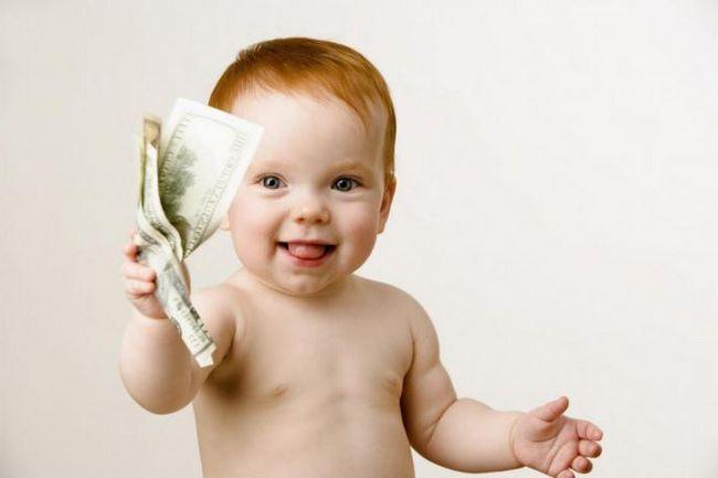 кошти материнського капіталу