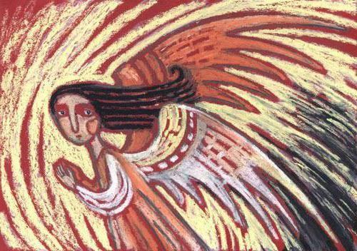 День ангела Дар'ї якого числа