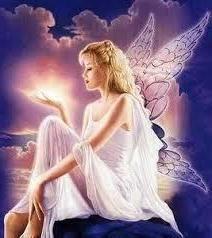 День ангела імені Дар'я