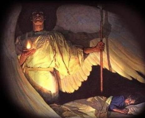 З днем ангела володимира в прозі