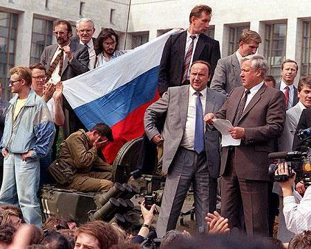 Фото - Коли розвалився СРСР? Горбачов Михайло Сергійович