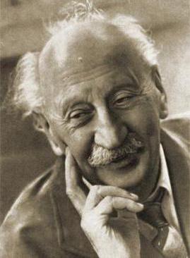 кого називають батьком радянської фізики