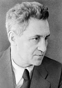 батько радянського і російського атома