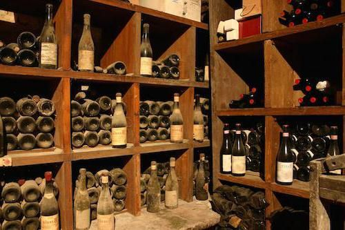 Фото - Колекційні вина. Збори колекційних вин. Марочне колекційне вино