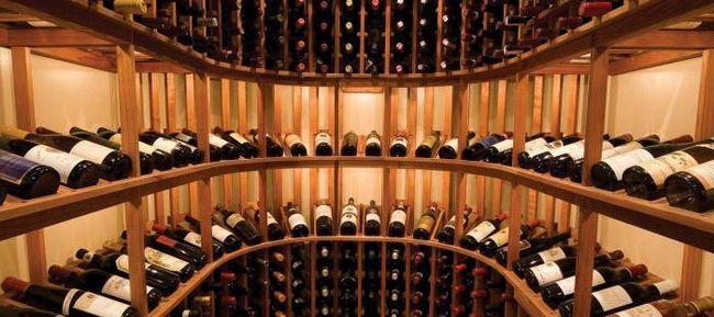 колекційні вина москва