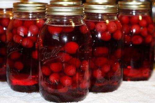 Фото - Компот з вишні на зиму: простий рецепт. Домашні заготовки