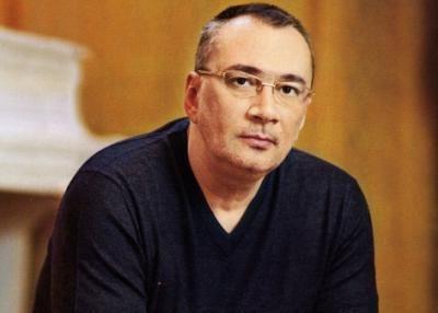 Костянтин Меладзе біографія