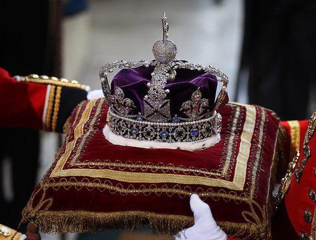 абсолютна і конституційна монархія
