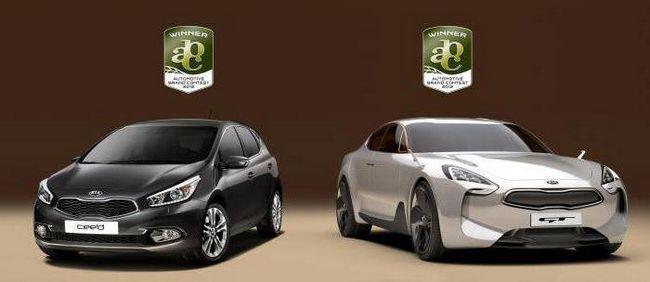 корейські марки автомобілів