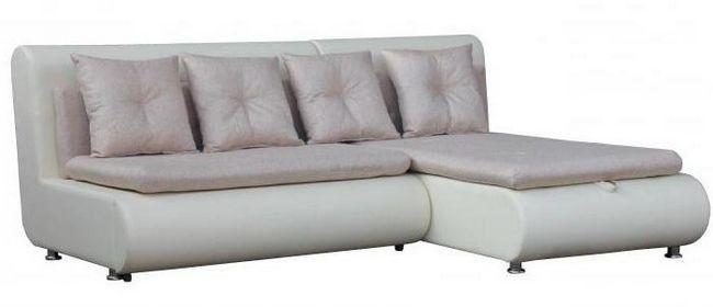 кутовий диван «Кормак» виробник