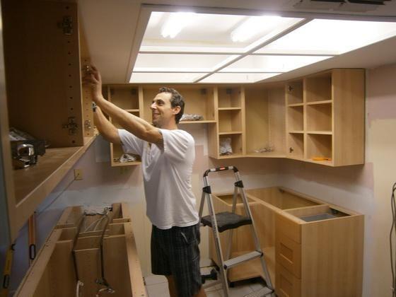 корпусні меблі для вітальні