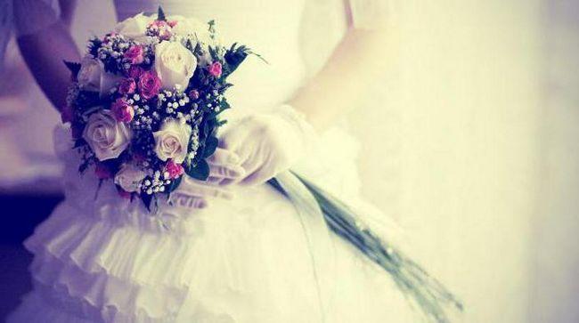 привітання на весілля племінниці