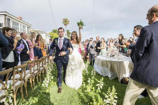 привітання племінниці на весілля в прозі