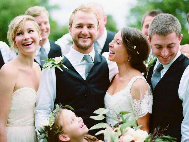 привітання від молодшого брата сестрі на весілля
